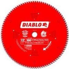 """NEW FREUD D12100X 12"""" INCH X 100 TEETH DIABLO ULTRA FINE CIRCULAR SAW BLADE"""
