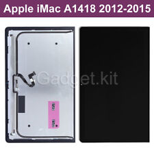 """21.5""""Apple iMac A1418 2012-2015 LM215WF3 (SD)(D1) LCD Display Screen Replacement"""