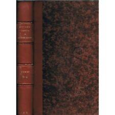 Eugène SCRIBE ŒŒUVRES COMPLÈTES Illustré JOHANNOT & BLANCHARD Éd VIALAT T3 et T4