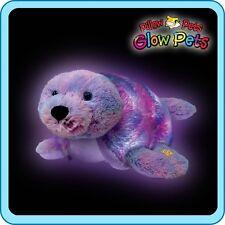 Pillow Pets Glow Pets Seal (NEW)