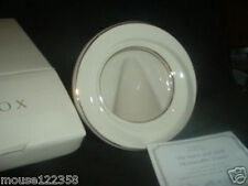 Lenox Fine China Picture Frame Ivory and Gold new