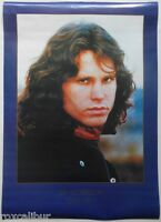 THE DOORS JIM MORRISON 1943-1971 Rare Vintage 1992 Issue Colour POSTER