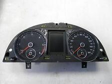 Tacho Kombiinstrument MFA FIS VW Passat 3C TDI Diesel mph US 3C0920971R Cluster
