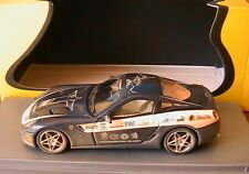 FERRARI 599 GTB FIORANO PANAMERICA 20000 2006 DIRTY LOOK BBR GASOLINE GAS10055S