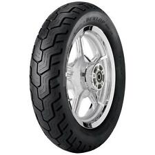 DUNLOP 150/80-16 REAR TIRE D404 HARLEY DYNA SOFTAIL SPORTSTER INDIAN CHIEF