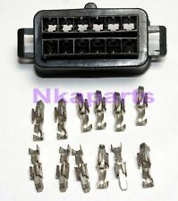 holden Nos twin lock  gm plastic plug hg ht hk