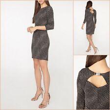 Billie & Blossom Tall Dress Size 22 - Black Shift Dress - BNWT - £35 New Season