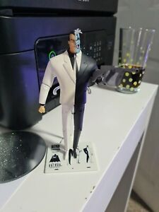 DC Comics Batman Animated Series Two Face Action Figure