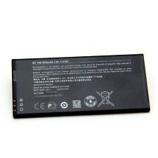 Batteria Ricambio Originale NOKIA BV-T4B 3000 mAh per Lumia 640 XL Bulk NUOVA