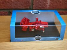 OXFORD DIECAST HARVESTER 76CHV001 (Mint Condition)