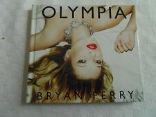 CD   BRIAN FERRY   OLYMPIA