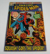 Amazing Spider-Man #106 Stan Lee/John Romita Bronze Age MARVEL COMICS 1972