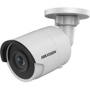 Hikvision 2MP 1080p DNR WDR IR PoE 4mm Outdoor Surveillance Security IP Camera