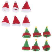 Best Christmas Tree Large Bendy Stick Out Santa Legs Decoration NEU Novelty J0G6