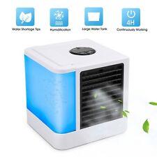 Mini Luftkühler Mobile Klimageräte Arctic Air Cooler Klimaanlage Air Conditioner