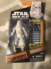 "Star Wars Black Series Snowtrooper 40th Anniversary ESB 6"" Action Figure *IN HAN"