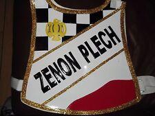 Chaqueta de Carrera Zenon Plech Speedway Precio reducido
