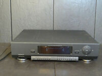 Philips 900 Series FV 930 Digital Synthesized 7 Band Equalizer