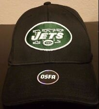 NFL New York Jets Hat - One Size Fits All - New w/ Tags