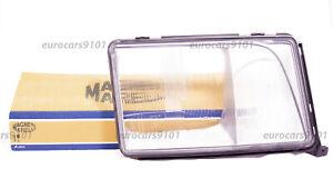 Mercedes E420 E320 Magneti Marelli Right Headlight Lens LRA091 1248205266