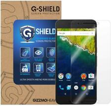 G-Shield® Genuine Tempered Glass Screen Protector For Huawei Google Nexus 6P