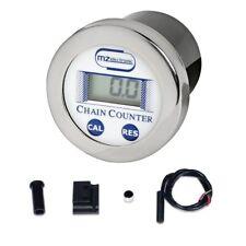 Compteur Counter pour Achsel Ancre NAUTI011X Mzelettronic avec Capteur
