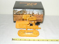Oliver OC-3 Crawler  1999 National Toy Truck & Construction Show  By Ertl