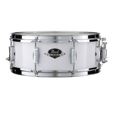 "Pearl Export EXX 14"" Diameter X 5.5"" Snare Drum Pure White NEW"
