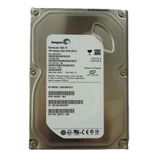 "Seagate 160GB 8MB 7200RPM SATA 3.5"" Desktop Computer Hard Drive -ST3160815AS"