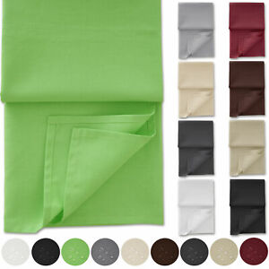 Sofa Überwurf Baumwolle Sesselschoner  Couchüberwurf Bettüberwurf Lotuseffekt