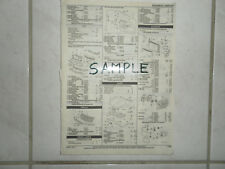 2003 2004  INFINITI M45 PARTS LIST