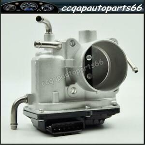22030-28070 Throttle Body for Toyota Camry Solara RAV4 2.4 Previa Estima Alphard