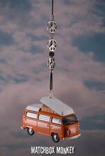 Volkswagen Samba Bus Westfalia Van Camper VW Type 2 Mirror Hanger Ornament Bulli