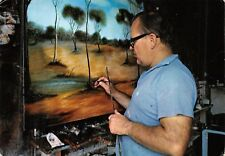 Pro Hart, Painter, Handwritten, Broken Hill,  Ron Gabriel, Harbury 1970s   RK743