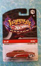 Larry's Garage 15/20 So Fine Buick Roadmaster Riviera in Primer Red