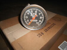 Moroso 10k RPM mechanical Distributor drive tach Tachometer Mopar Ford Chevy
