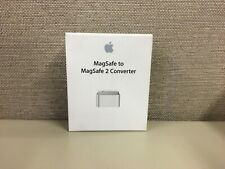Authentic Brand New Genuine Apple MagSafe to MagSafe 2 Converter New AND Sealed