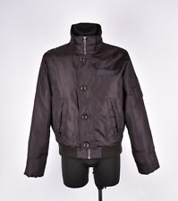 TOMMY HILFIGER Hommes Veste manteau taille S, véritable