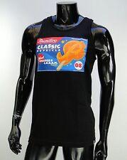 Primitive Skateboard Ice Cream Black Mens T shirt Tank Top size Medium