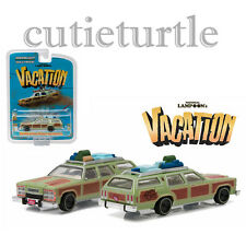 Greenlight National Lampoon's Vacation Wagon Queen Family Truckster 1:64 44730 A