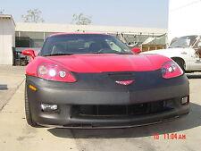 Colgan Front End Mask Bra 1pc. Fits Chevy Corvette GS & Z06 W/O PLATE  2007-13