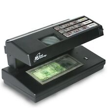 Royal Sovereign RCD-2000 4 Way Counterfeit Detector w/ UV, MG, IR and Microprint
