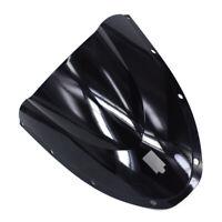 New Black Windshield Windscreen Screen For Ducati 999 749 2005 2006 Motorcycle