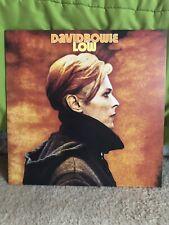 David Bowie - Low (2017 Reissue)