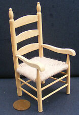 Garden Single Item Miniature Chairs for Dolls