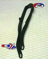 BLACK  FRONT SWINGARM CHAIN GUIDE SLIDER SLIPPER HONDA CR250 CR 250 2000 - 2007