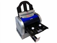 Galaxy Fm400 Paper Folding Machine Letter Folder A4 & A5