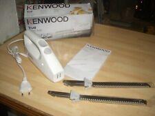 Kenwood True KN650 Elektrisches Messer 100W