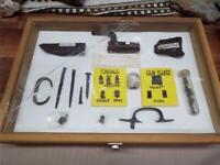 TENNESSEE / VIRGINIA : Metal Detector Dug lot Civil War Relics Collection