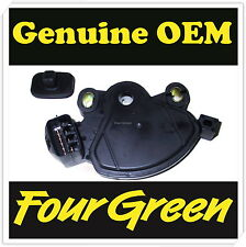 Genuine Neutral Safety Switch - Inhibitor for 01-01 Hyundai KIA OEM [4270039050]